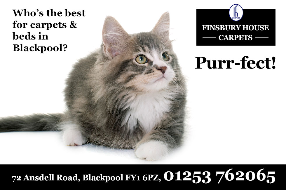Best Carpets and Beds in Blackpool