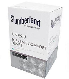 Supreme Comfort Duvet